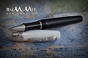 Mt. Hood Limited Edition Pen